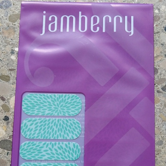 Jamberry Other - ❤️ 3 for $12 ❤️ Jamberry nail wraps
